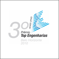 Prêmio – Top Engenharias