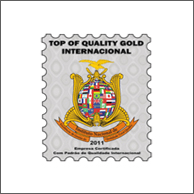 Top of Quality Gold Internacional