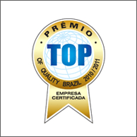 Prêmio – Top of Quality Brazil