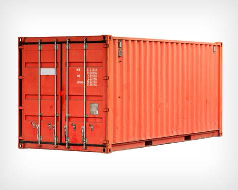 Container Marítimo