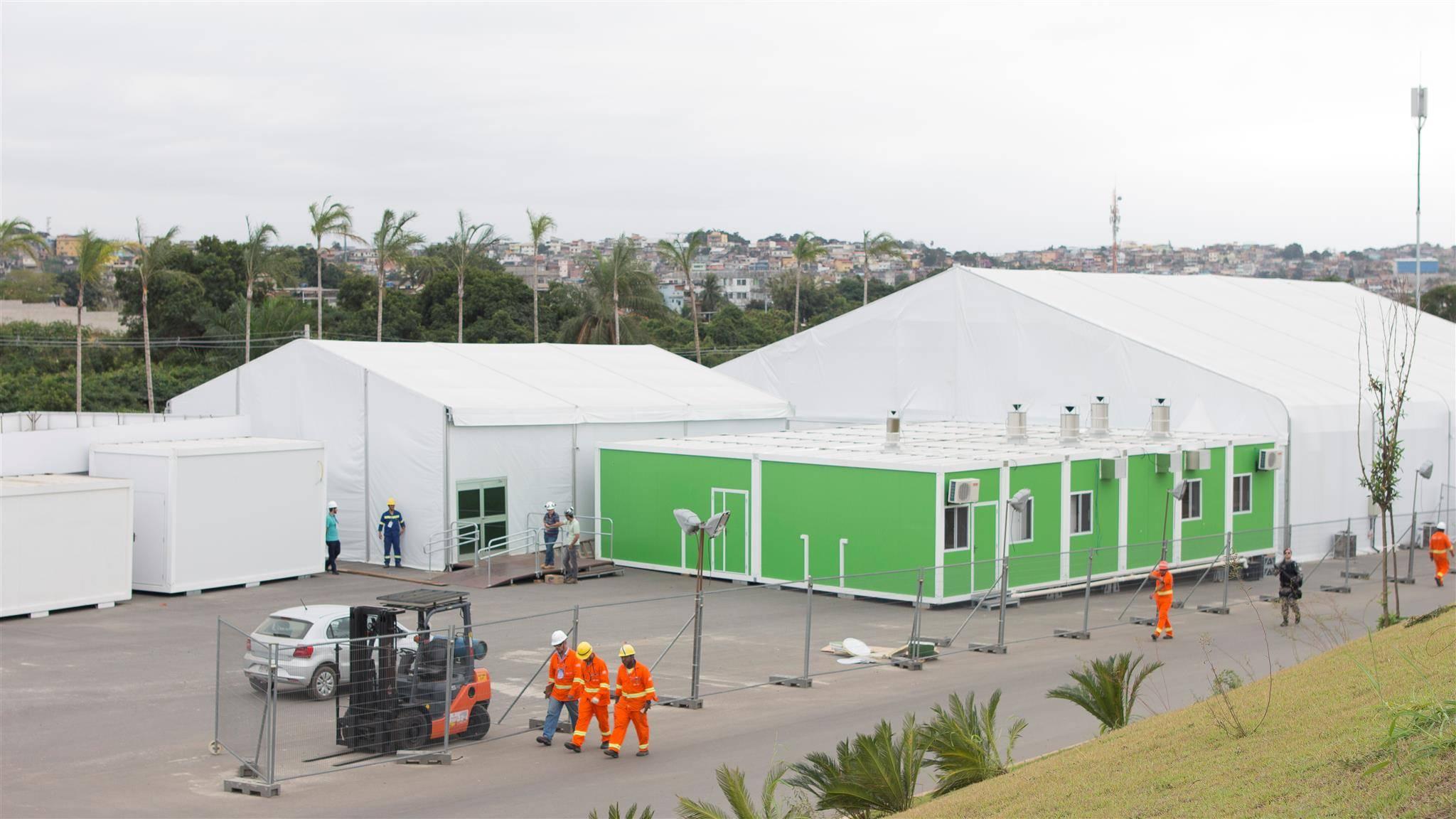 projetos de containers banheiro olimpiadas