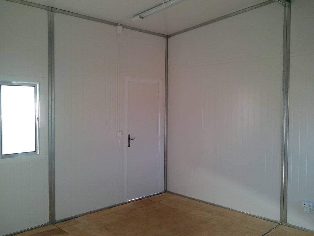 container modulo habitacionais
