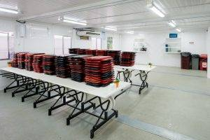 container modulo termo acustico na lafaete locação