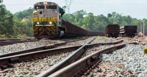 Duplicação da estrada de ferro Carajás