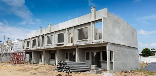 sistemas construtivos: paredes de concreto