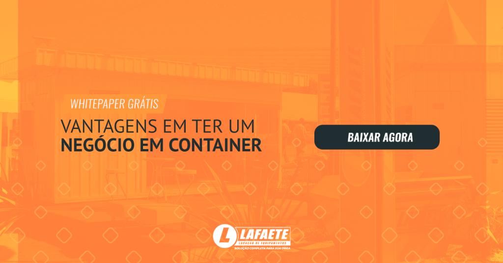 """Download do ebook """"Vantagens em ter um negócio em container"""". Clique para baixar gratuitamente!"""
