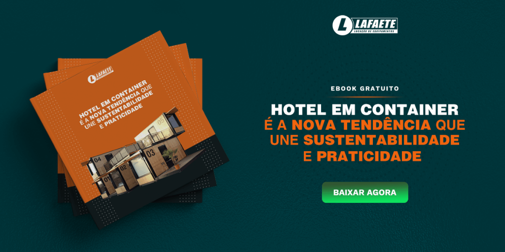 """download do eBook """"hotel em container"""", material complementar para quem se interessou pelo texto da construção do hospital para pacientes do coronavírus."""