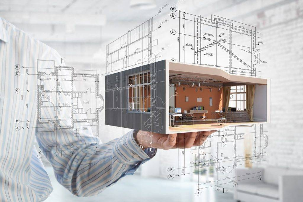 Modelagem 3D é diferente de Tecnologia BIM na Construção Civil.