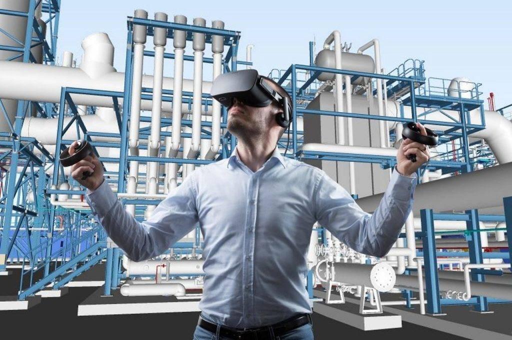 Tecnologia BIM é sinônimo de captura de realidade virtual na Construção Civil!