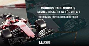 12411 Módulos na Formula 1