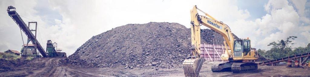 Mini Escavadeira Lafaete