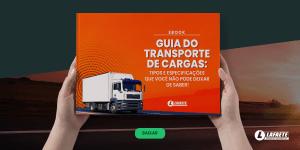 Trator de mineração - eBook - Guia do Transporte de Cargas