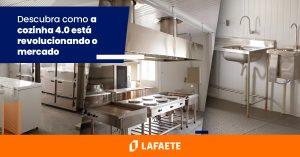 Cozinha 4.0