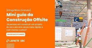 Mini guia da Construção Offsite