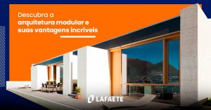Arquitetura modular