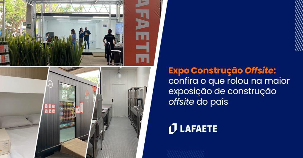 Expo Construção Offsite